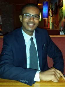 Mohammed Diallo New York Life Pro Pic 3